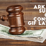 Ark. Supreme Court Considers GIF Lawsuit