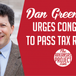 AAI's Greenberg Urges Congress To Pass Tax Reform