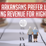 POLL: Arkansans Prefer Using Existing Revenue For Highways