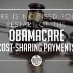 Judge: No Need For Restart Of O'Care Cost-Sharing Payments