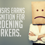 Arkansas Earns Recognition for Burdening Workers