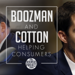 Boozman and Cotton Helping Consumers