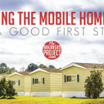 Fighting Mobile Home Ban a Good First Step