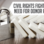 Civil Rights Fight Shows Need for Donor Privacy