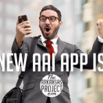 The New AAI App is Out