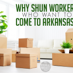 Why Shun Workers Who Want to Come to Arkansas?