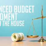 Balanced Budget Amendment Fails in the House