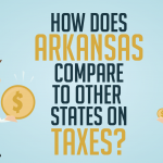 How Does Arkansas Compare to Other States on Taxes?