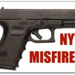 Gun Crazy: NYT Story on Concealed Carry Permits Misfires Badly