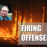 Forest Fracas: Just What DOES It Take To Lose Your Job In the Beebe Administration?