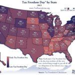 Smells Like….Freedom: Arkansas Tax Freedom Day April 11!