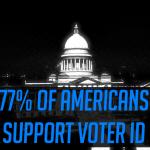 Voter ID Veto Override Delayed Despite 77% Support