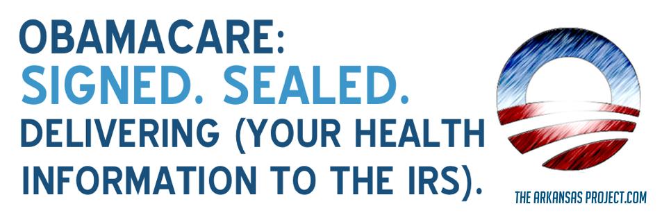 Obamacare bumper sticker 1