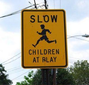 Children @ Play