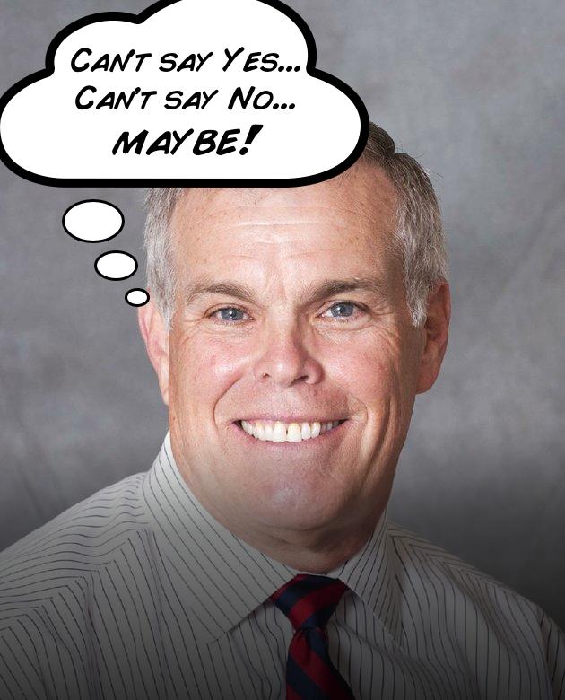 Dan Sullivan Yes No Maybe