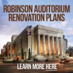 Who's Paying For Those Pro-Robinson Renovation Brochures?