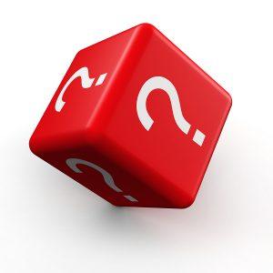 bigstock_Question_mark_symbol_dice_roll_18529607