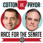 Checking In On The Cotton-Pryor Race