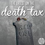 Which Candidate For U.S. Senate Wants To Kill The Death Tax The Most?