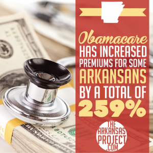 Obamacare Increase 259