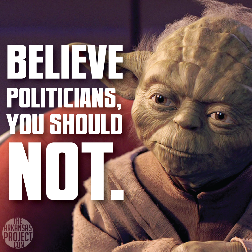 Yoda Believe (Vertical)