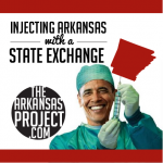 Exchange Director Unsure If Arkansas Will Speed Up Implementation of State Exchange
