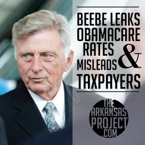Beebe Misleads