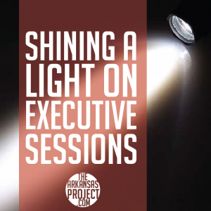Executive Sessions (1)