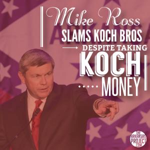 Mike Ross (Koch Money)