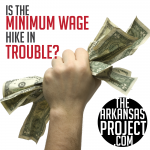 Report: Thousands Of Give Arkansas A Raise Now's Signatures Invalid