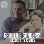 The 'Credibility Issues' Of Jonathan Gruber and David Sanders