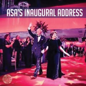 Asa hutchinson Inaugural Address (1)