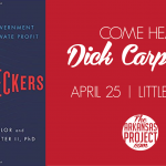 Come Hear Dick Carpenter