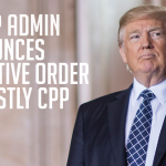 Trump Admin Announces Big, Beautiful EO On Costly CPP