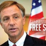 Tennessee Passes Campus Free Speech Legislation
