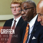 Judge Griffen Changes Tune On RFRA