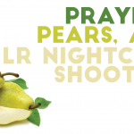 On Prayers, Pears, and the Little Rock Night Club Shooting