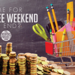 Time For Back-To-School Sales Tax Holiday To End?