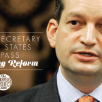 Secretary of Labor Urges State Lawmakers To Pass Licensing Reform
