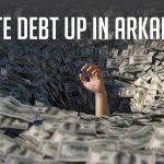 Report: State Debt Up In Arkansas