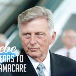 Former Gov. Beebe Reappears To Save O'Care