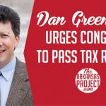 AAI's Greenberg Urges Congress To Pass Tax Reform
