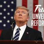 Trump Unveils Tax Reform Plan