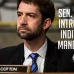 Sen. Cotton Introduces Individual Mandate Fix