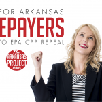 EPA's CPP Repeal To Give Arkansas Ratepayers Relief