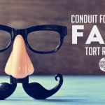 Conduit for Action's Fake Tort Reform