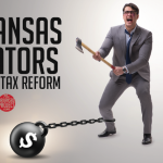 Arkansas Senators Support Tax Reform