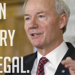Open Carry is Legal: Governor Hutchinson