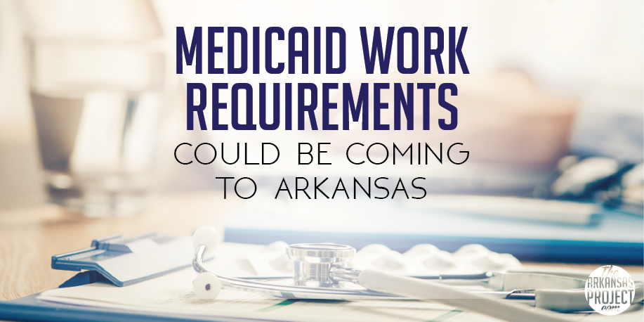 Health Care - Page 2 - The Arkansas Project