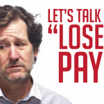 """By All Means, Let's Talk about """"Loser Pays"""""""